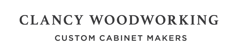 Clancy Woodworking Logo